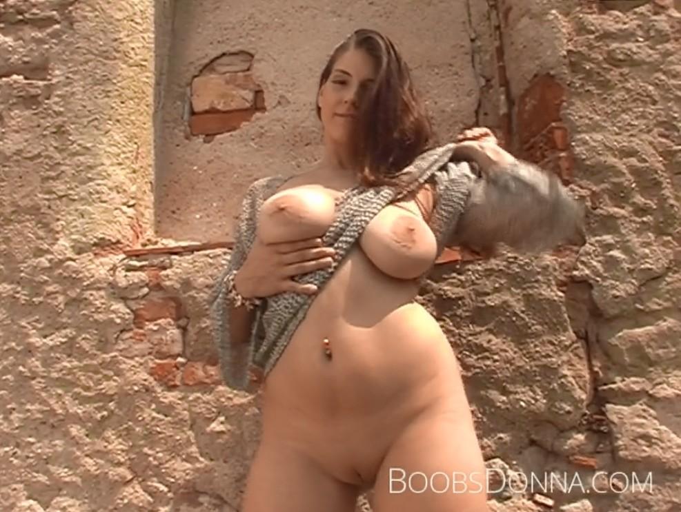 Boobsdonna_video