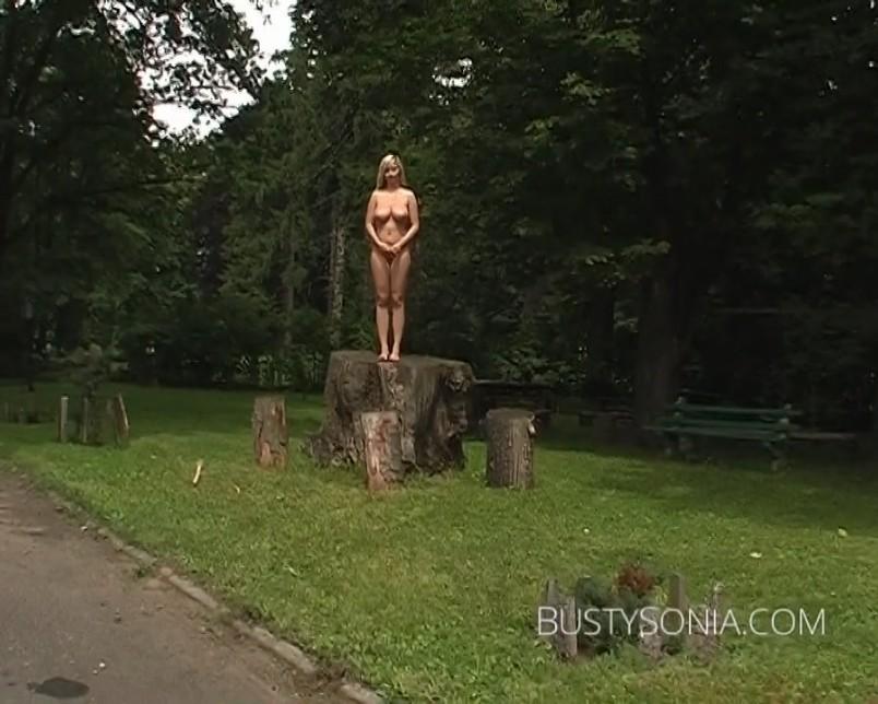BustySonia_video